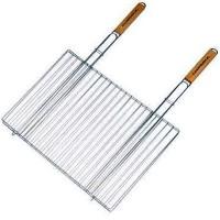 Решетка двойная с двумя ручками 48x27,5 см Campingaz