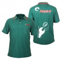 Фирменная футболка Hans