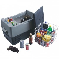 Автохолодильник Osion BCD-45