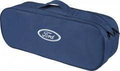 Сумка технической помощи Ford синяя