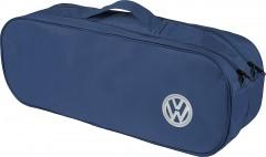 Сумка технической помощи Volkswagen синяя
