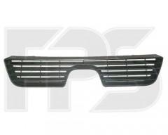 Решетка радиатора для Samand EL / LX 06- черная (FPS)