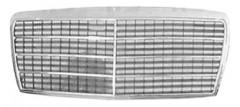 Решетка радиатора для Mercedes E-Class W124 '93-96 комплект (FPS)