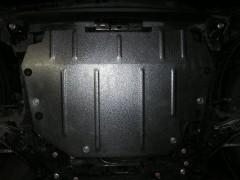 Кольчуга Защита картера двигателя и КПП для Acura RDX '06-13, АКПП, V-2,3 TD (Кольчуга)
