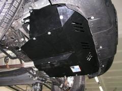 ������ ������� ��������� � ���, ��������� ��� Fiat Doblo '01-09, V- 1,9D (��������)