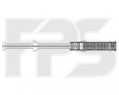 Осушитель кондиционера для BMW (Nissens) FP 14 Q104-X