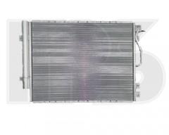 Радиатор кондиционера для KIA (OEM) FP 40 K510-X