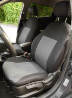 Авточехлы для салона Volkswagen Passat B7 '10-14 Standart