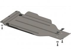 Кольчуга Защита картера АКПП для Mercedes-Benz W 210 '95-01, V- / кроме 4 Matik /, АКПП 2,0; 2,0D; 2,2D (Кольчуга)