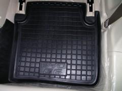 Фото 6 - Коврики в салон для BYD G6 '11- резиновые, черные (AVTO-Gumm)