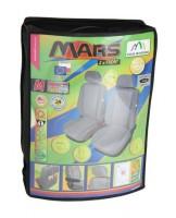 """Универсальные чехлы на передние сиденья """"Mars"""" XL"""