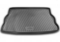 Коврик в багажник для Lifan 330 '13-, полиуретановый (Novline)