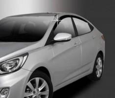 ���������� ���� ��� Hyundai Accent (Solaris) '11-, ����� (Auto �lover)