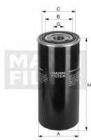 �������� ������ MANN-FILTER WD 13 145/1