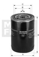 �������� ������ MANN-FILTER WP 928/81