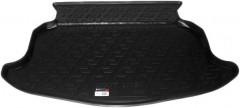 Коврик в багажник для Geely Emgrand EC7-RV '11- хетчбэк, резиновый (Lada Locker)