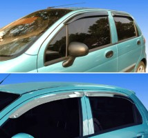 ���������� ���� ��� Daewoo Matiz '01- (Auto �lover)