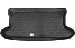 L.Locker Коврик в багажник для Great Wall Haval / Hover M2 '10-, резино/пластиковый (Lada Locker)