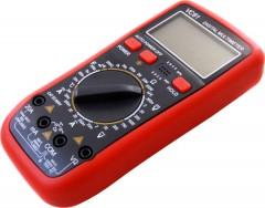 TBE Мультиметр цифровой VC61