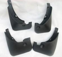 Брызговики для Toyota RAV4 '06-12 полный комплект (AVTM)
