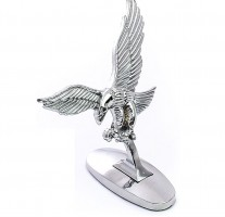 Эмблема на капот RS KT-002 Eagle