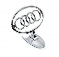 Эмблема на капот RS KT-030 Audi
