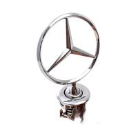 Эмблема на капот RS KTB-124 Mercedes