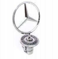 Эмблема на капот RS KTB-140 Mercedes