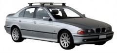 Багажник в штатные места для BMW 5 E39 '96-03, сквозной (Whispbar-Prorack)