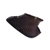 Коврик в багажник для Lada (Ваз) 2110 седан, резино/пластиковый (Lada Locker)