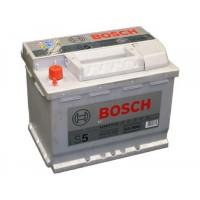 Автомобильный аккумулятор BOSCH Silver (S5006) 63Ач