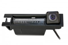 Штатная камера заднего вида PHANTOM CA-OPEL для Opel