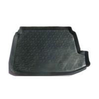 L.Locker Коврик в багажник для Chery M11 '08- хетчбек, резино/пластиковый (Lada Locker)