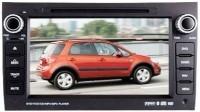 Штатная магнитола PHANTOM DVM-3004G i6 для Suzuki Grand Vitara '06-