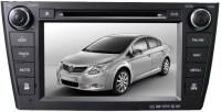 Штатная магнитола PHANTOM DVM-3019G i6 для Toyota Camry V30 '02-06