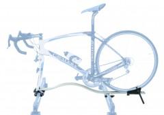 Крепление для 1 велосипеда на крышу PORDOI DELUX DUNA (Peruzzo)