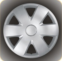 Колпаки на колеса R15 308 /15 Silver (SKS)