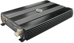 Усилитель автомобильный DLS Reference CA51