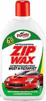 Автошампунь Turtle Wax Zip Wax 1 л.