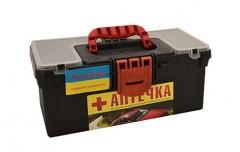 Аптечка-набор первой медицинской помощи АМА-2 (LA 170402)
