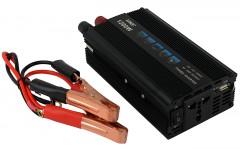 Инвертор / преобразователь напряжения UKC 1200 Вт