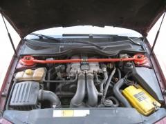 Распорка стоек для Opel Omega B '94-99, 3.0 передняя
