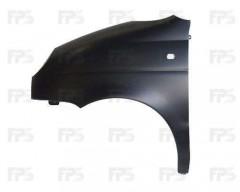 Крыло переднее левое для Daewoo Matiz '01- (FPS)