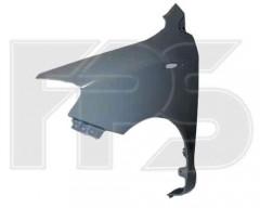 Крыло переднее левое для ЗАЗ Forza '09- (FPS)