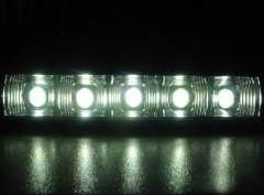 Фото 2 - Дневные ходовые огни универсальные SKD-002