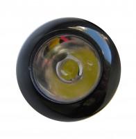 Фото 5 - Дневные ходовые огни универсальные SKD-030 с функцией поворотов и притухания