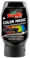 Полироль Turtle Wax Color Magic черный (300мл)