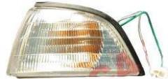 Указатель поворота Mazda 626 '88-92 (Gd) '88-96 (Gv) левый (DEPO)