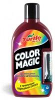 Turtle Wax �������� � ���������� Turtle Wax Color Magic Plus �����-������� (500��)