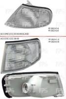 Указатель поворота Honda Accord 5 '96-98 Eur (Ce) правый (TYC)